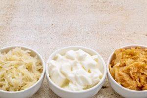 Probiotika für die Verdauung