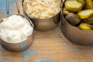 Probiotika zur Krankheitsprävention